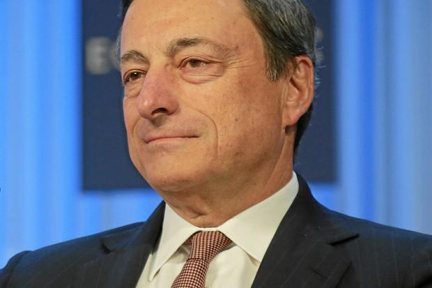 Draghi: EBC gotowy do reakcji na wynik referendum w sprawie Brexitu