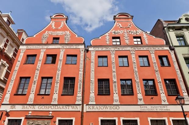 Ważą się losy polskiego banku z przedwojennym rodowodem