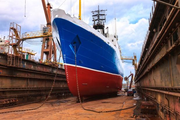 Liczne przywileje dla stoczni w projekcie nowej ustawy