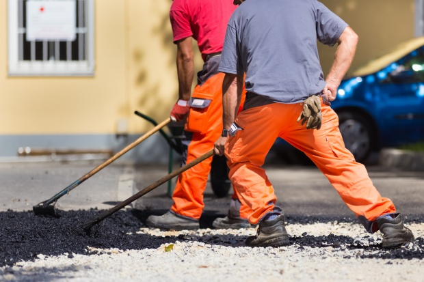 Stałe ceny asfaltu odpowiedzią na wahania rynku