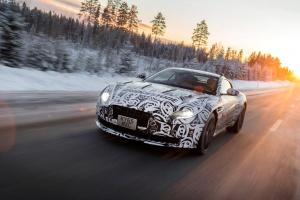 fot. Aston Martin