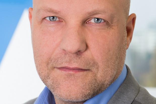 Kolejny Polak w globalnym zarządzie Skanska