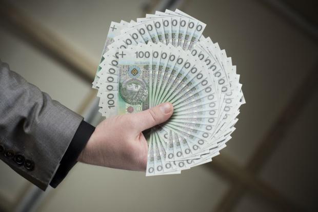 Przedsiębiorstwa biorą coraz więcej kredytów