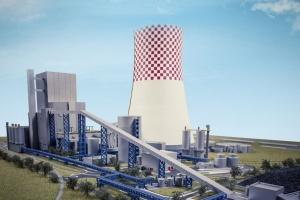 Kopex zarobi więcej przy bloku 910 MW w El. Jaworzno III