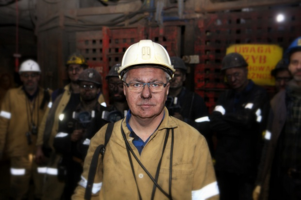 Wiesław Piecha, KHW: metan wcale nie musi być wrogiem