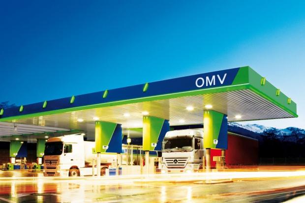 OMV podkreśla związki z Austrią