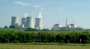 CEZ stara się o pozwolenie na budowę 2 bloków jądrowych