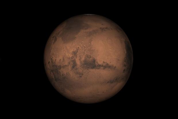 Naukowcy z rzeszowskiej uczelni badają możliwości kolonizacji Marsa