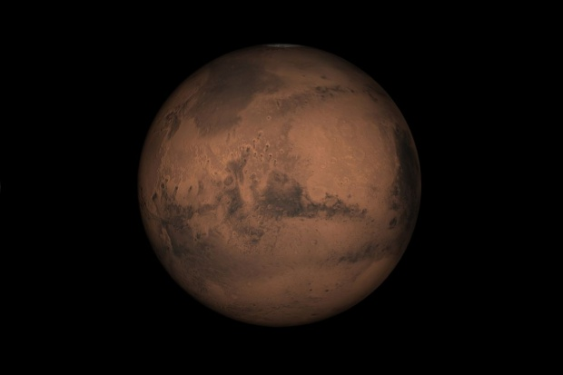 Airbus Defence and Space osłania misję na Marsa