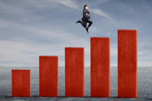 Resort rozwoju: wzrost PKB może przekroczyć 4 proc.