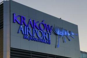 Do 2021 r. ma powstać nowa droga startowa w Kraków Airport