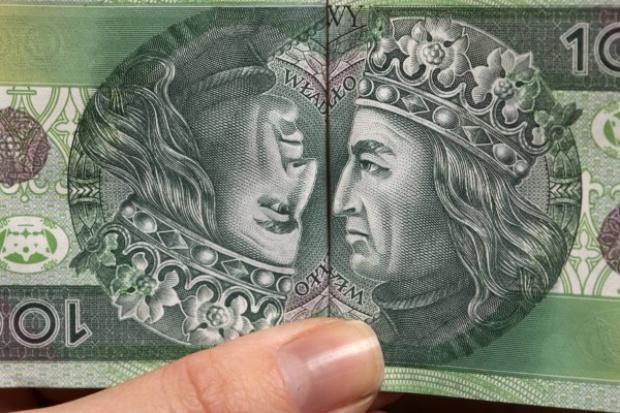 Euro coraz słabsze, na rynku przedświąteczny nastrój