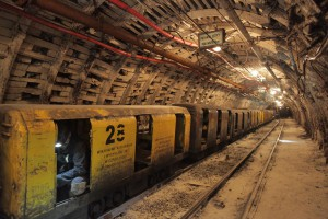 Pracy w górnictwie będzie coraz mniej. To nieuniknione