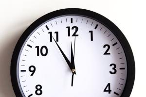 Globalne ocieplenie doprowadzi do skrócenia czasu pracy?
