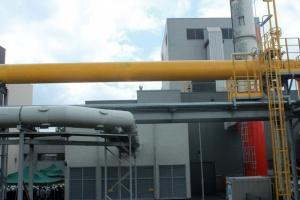 JSW Koks pozwał Energoinstal za blok w Koksowni Przyjaźń