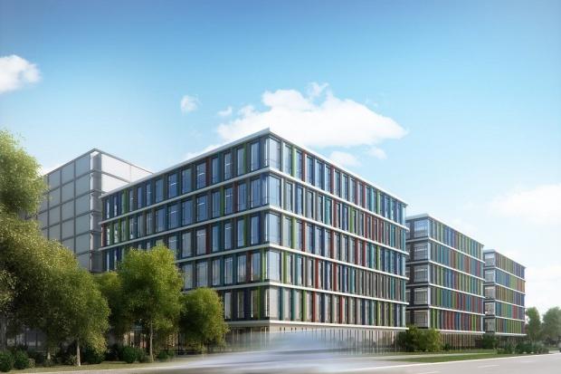 Mostostal Warszawa ma kontrakty na budowę biurowców