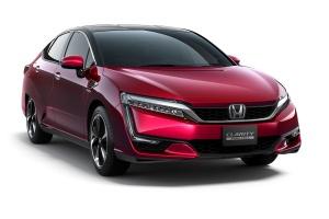 fot. Honda