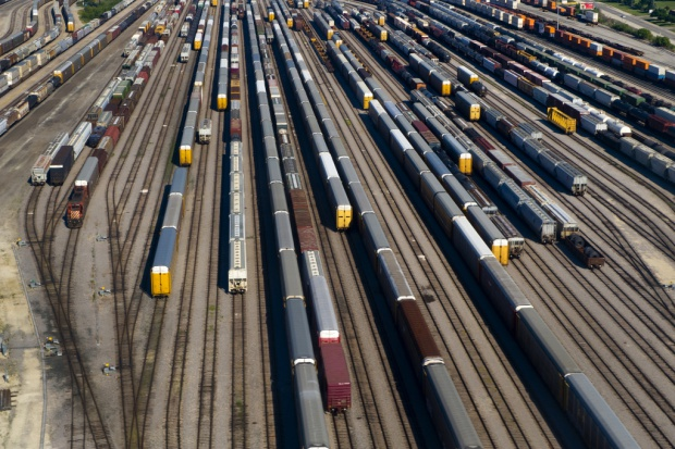 Bez inwestycji w terminale, tranzyt z Azji może ominąć Polskę