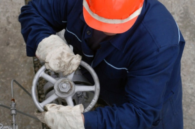 Rosjanie chcą dostarczać gaz na Ukrainę