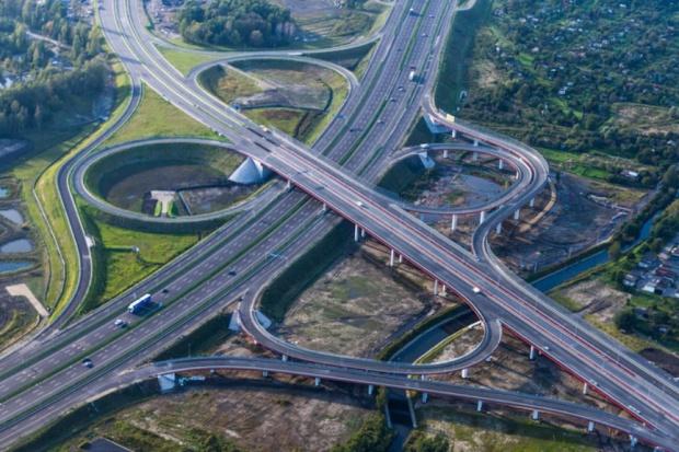 Dzięki DTŚ przejazd przez Gliwice krótszy o 65 proc.