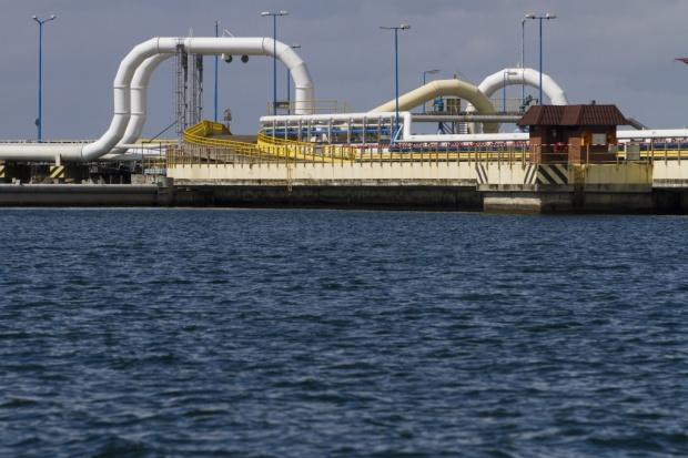 Niezły początek roku w imporcie ropy przez Naftoport