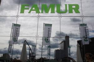 Dobre wyniki Grupy Famur i rosnące obawy załóg Kopeksu
