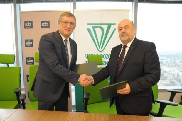 UDT i Grupa Azoty z porozumieniem o współpracy