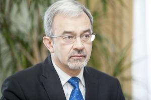 Jerzy Kwieciński: ten rok będzie rokiem inwestycji