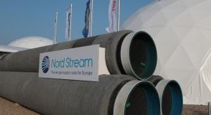 Gazprom zmieni partnera przy Nord Stream 2?