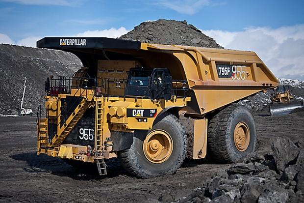 Kryzys w światowym górnictwie, uderza w wielkiego producenta maszyn
