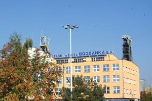 Związkowcy z Bogdanki wypowiedzieli się ws. zasad korporacyjnych w Grupie Enea