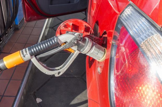 Największa podwyżka średniej ceny autogazu od 10 lat