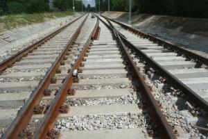 Minister Adamczyk: rynek budownictwa kolejowego jest wygłodniały