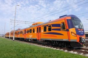 Przewozy Regionalne w sześć lat kupią prawie 250 pociągów