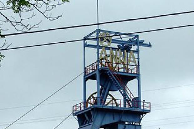 1 kwietnia kopalnia Anna trafi do SRK