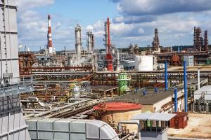 Polskie firmy naftowe stanęły przed poważnym dylematem