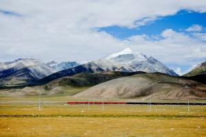Nowy Jedwabny Szlak - renesans po chińsku
