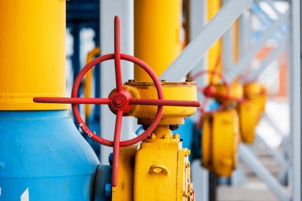 Mniejsza produkcja gazu w Rosji