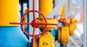 Gazprom zmniejszył dostawy Opalem, ale nie zwiększył innymi trasami