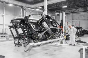 Honda tłumaczy zamknięcie brytyjskiej fabryki