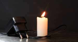Azerbejdżan bez prądu