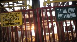W górniczej spółce wybrano technologię monitoringu górników pod ziemią