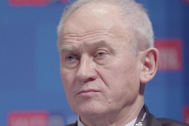 Tchórzewski: uwolnienia cen energii dla gospodarstw na razie nie będzie