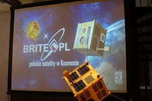 Polska buduje swojego pierwszego satelitę użytkowego