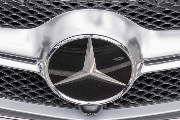 Czy Daimler myśli o Polsce?