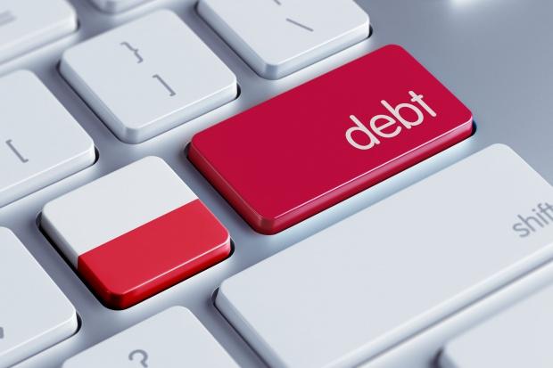 Dług Skarbu Państwa na koniec stycznia: ponad 847 mld zł