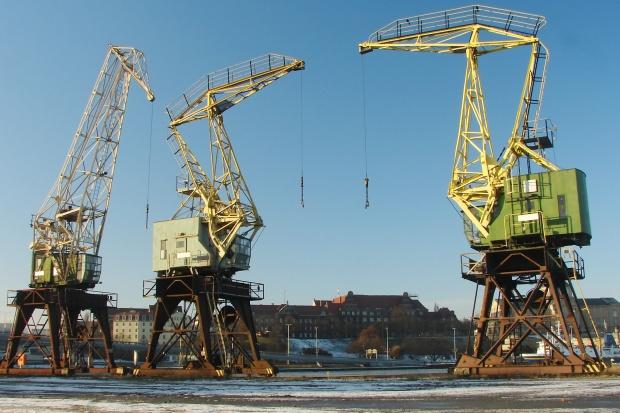 Szydło: przemysł stoczniowy powinien być fundamentem gospodarki
