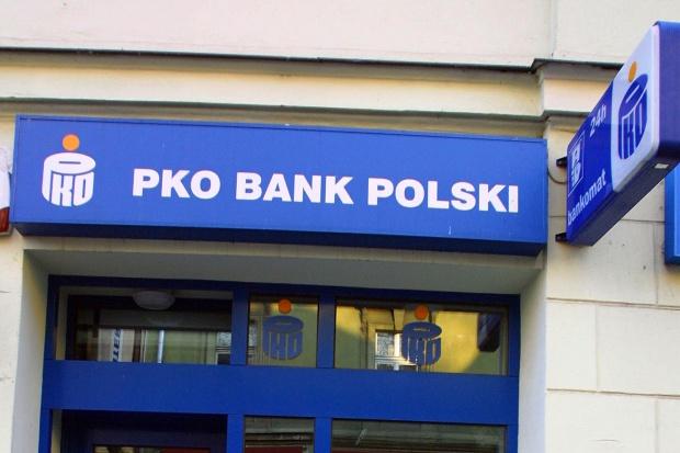 PKO BP: rezygnacja wiceprezesa zarządu