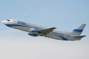 Polski prywatny przewoźnik lotniczy ma ambitne plany i szuka pracowników