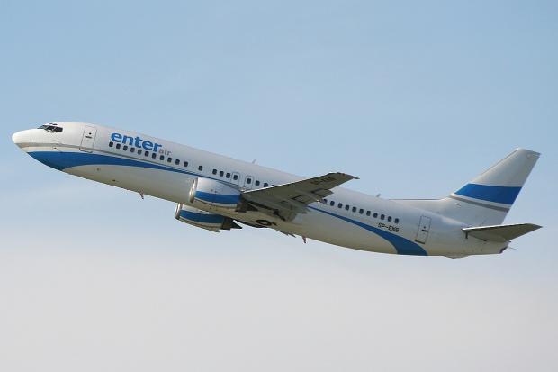 Enter Air zamawia kolejne Boeingi 737–8 Max